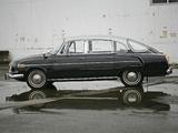 Tatra T603 1968–75 wallpapers