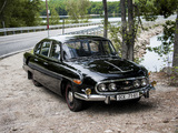 Tatra T603 1968–75 wallpapers