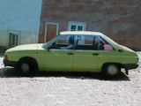 Images of Tatra T613-3 1985–91