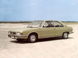 Photos of Tatra T613 Coupe Prototype 1969