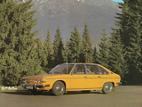 Photos of Tatra T613 1974–80