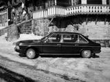 Photos of Tatra T613 Special 1980–89