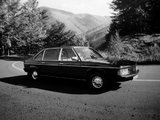 Pictures of Tatra T613 Special 1980–89