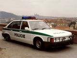 Pictures of Tatra T613-4 Policie Special 1992