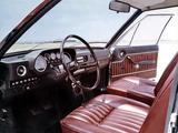 Tatra T613 Prototype 1970 pictures