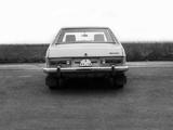 Tatra T613 Prototype 1971 pictures