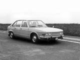 Tatra T613 Prototype 1971 wallpapers