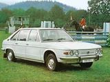 Tatra T613-2 1980–84 photos