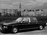 Tatra T613K 1984 photos