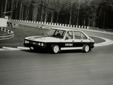 Tatra 623 GTH Safety Car 1992 photos