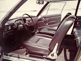 Tatra T613 Coupe Prototype 1969 wallpapers