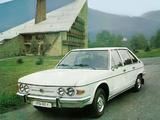 Tatra T613-2 1980–84 wallpapers