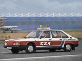 Tatra T613-3 Runway Tester 1989 wallpapers