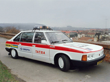 Tatra T613-4 Rescue Service 1992 wallpapers
