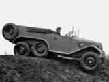 Tatra T72 6x4 1935 images