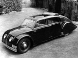 Images of Tatra T77 1934–35