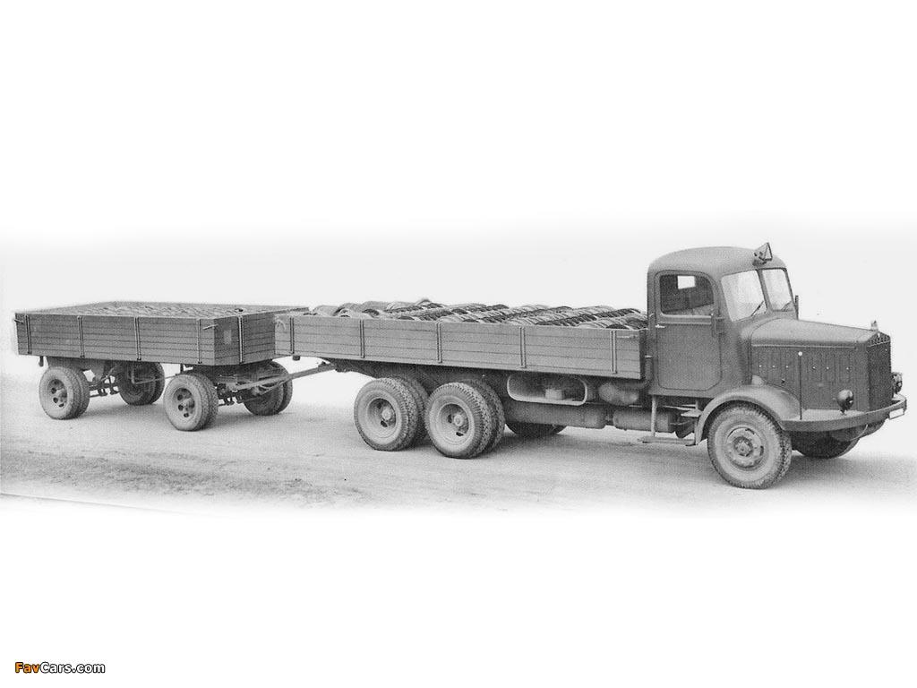 Images of Tatra T81 1941 (1024 x 768)