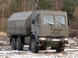 Images of Tatra T810 VP 1ROR26 2008