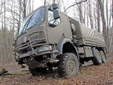 Pictures of Tatra T810 Military 2006