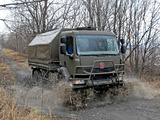 Tatra T810 Military 2006 images