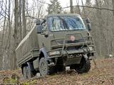 Tatra T810 Military 2006 photos