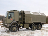 Tatra T810 Military 2006 pictures