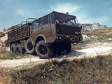 Images of Tatra T813 TP 8x8 1967–82