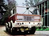 Images of Tatra T813 TP 6x6 1967–82