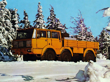 Photos of Tatra T813 TP 6x6 1967–82