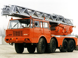 Photos of Tatra T813 8x8 Magirus DL 1967–82