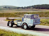 Pictures of Tatra T813 NTH 4x4 1967–82