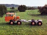 Pictures of Tatra T813 PJ 8x8 1967–82