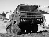 Tatra T813 TP 8x8 1967–82 photos