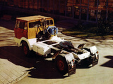 Tatra T813 NTH 4x4 1967–82 photos