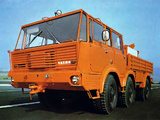 Tatra T813 TP 6x6 1967–82 wallpapers