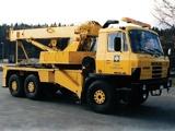 Images of Tatra T815 AV14 CP3 6x6 1982–94