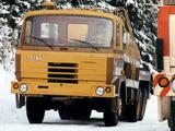 Images of Tatra T815 P13 CAV-11 6x6 1982–94