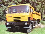 Images of Tatra T815 S1 6x6 1982–94