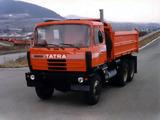 Images of Tatra T815 S3 6x6 1982–94