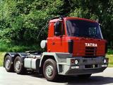 Images of Tatra T815 260 6x6 1994–98