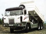 Images of Tatra T815 260 S23 6x6 1994–98