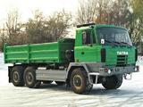 Images of Tatra T815 260 S13 6x6 1994–98