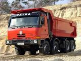 Images of Tatra T815 P TerrNo1 8x8.2 c camocvalnim kuzovom VS-mont 1998.