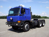 Images of Tatra T815 TerrNo1 P 6x6 1998