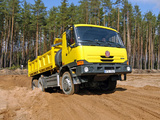 Images of Tatra T815-280 S25 TerrNo1 6x6 1998