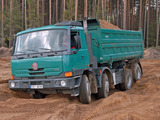 Images of Tatra T815 TerrNo1 8x8 1998