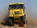 Images of Tatra T815 4x4 Rally Truck 2009–10