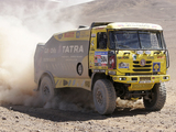 Images of Tatra T815 4x4 Rally Truck 2010–11