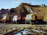 Images of Tatra T815