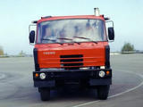 Photos of Tatra T815 S1 6x6 1982–94